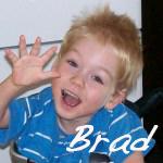 Brad small